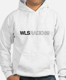 WLS Chicago 1968 - Hoodie