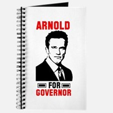 Arnold For (4) Governor Journal