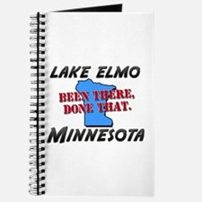 lake elmo minnesota - been there, done that Journa
