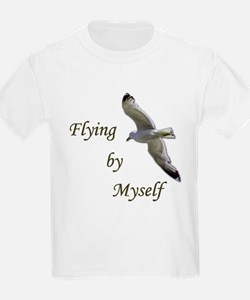 Flying By Myself T-Shirt