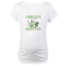 O'Reilly's Irish Pub Personalized Shirt