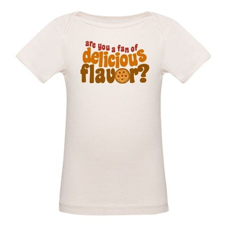 Are You a Fan of Delicious Fl Organic Baby T-Shirt