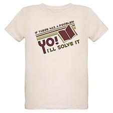 Yo! I'll Solve It T-Shirt