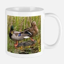 The Duck Collection Mug