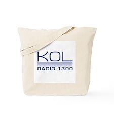 KOL Seattle 1966 -  Tote Bag