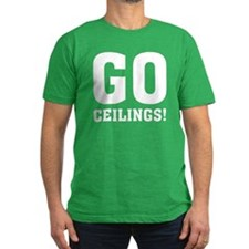 Ceiling Fan Costume T