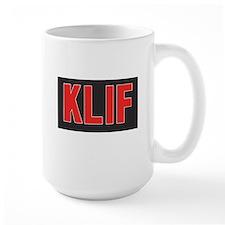 Klif Dallas 1966 - Coffee MugMugs