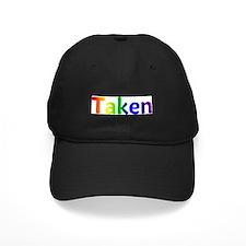 """""""Taken"""" Baseball Hat"""