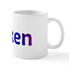 """""""Taken"""" Coffee Mug"""