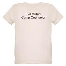 Evil Mutant Camp Counselor T-Shirt