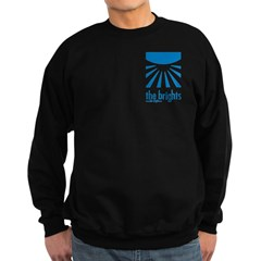 Official Logo - small Sweatshirt