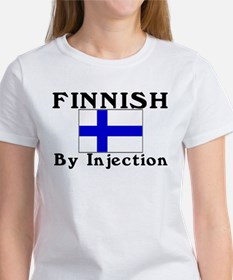 Finnish by injection T-Shirt