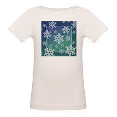 Celtic Snowflakes Tee