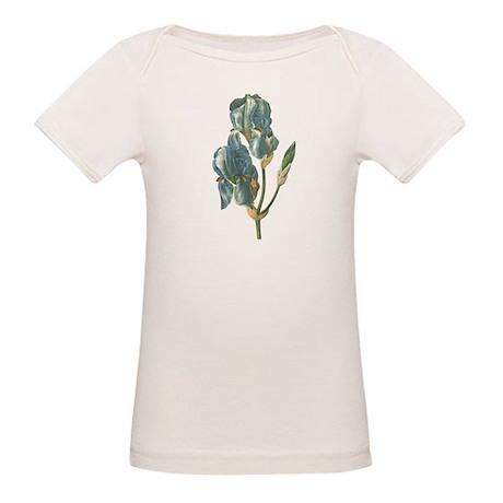 Redoute Iris Organic Baby T-Shirt