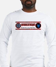 Connecticut Historical  Long Sleeve T-Shirt