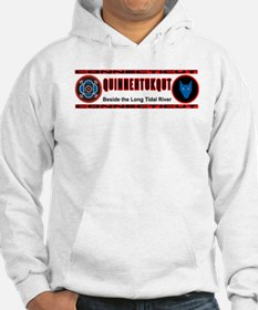 Connecticut Historical Hoodie