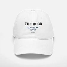 THE HOOD - STUYVESANT TOWN - NEW YORK CITY Baseball Baseball Cap