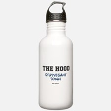 THE HOOD - STUYVESANT Water Bottle