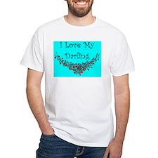 I Love My Darling Shirt