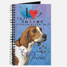 Treeing Walker Journal