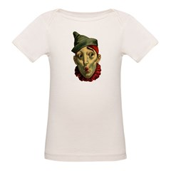 Whistling Clown Tee