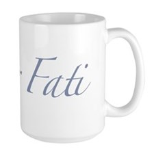 Amor Fati Mug