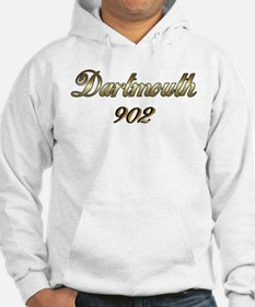 Dartmouth Nova Scotia 902 area code Hoodie
