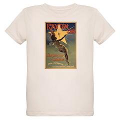 Rayon D'or Fairy Organic Kids T-Shirt