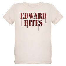 Edward Bites T-Shirt