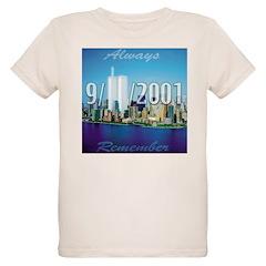 Always Remember 9/11 T-Shirt
