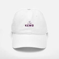 KEWB Oakland/San Fran 1962 - Baseball Baseball Cap