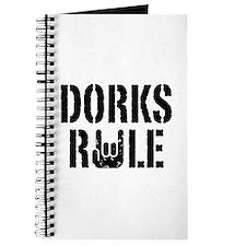 Dorks Rule Journal
