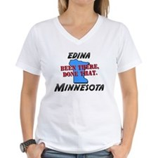 edina minnesota - been there, done that Shirt
