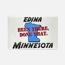 edina minnesota - been there, done that Rectangle