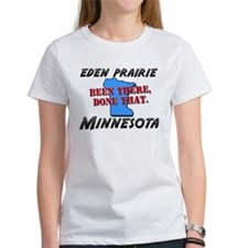 eden prairie minnesota - been there, done that Wom
