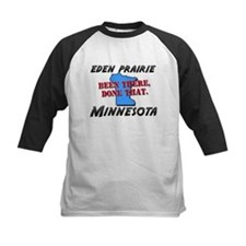 eden prairie minnesota - been there, done that Kid