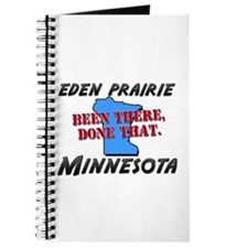 eden prairie minnesota - been there, done that Jou