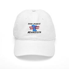 eden prairie minnesota - been there, done that Baseball Cap