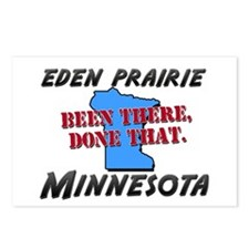 eden prairie minnesota - been there, done that Pos