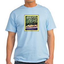 """1966 Toronado Ad"" T-Shirt"