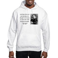 Nietzsche 38 Hoodie