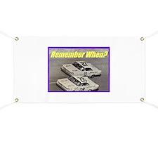 """Vintage Stocks"" Banner"