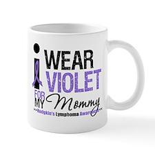 Hodgkin's Disease Mommy Mug