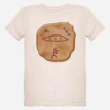 Prehistoric UFO T-Shirt