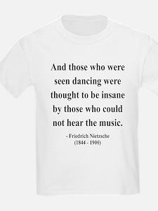 Nietzsche 38 T-Shirt
