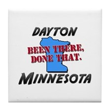dayton minnesota - been there, done that Tile Coas