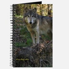 Wolf Posing Journal