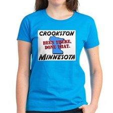 crookston minnesota - been there, done that Women'