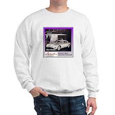"""1962 Avanti Ad"" Sweatshirt"