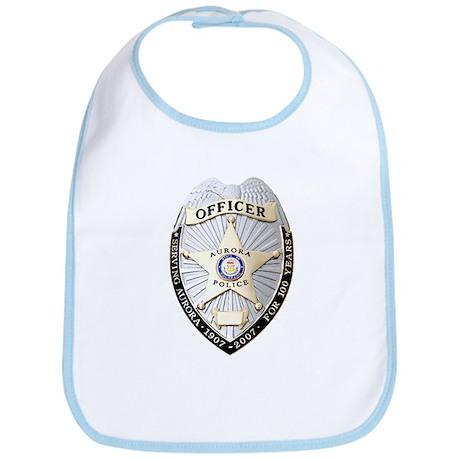 Aurora Police Bib